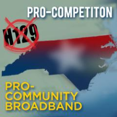 Op-Ed: NC In Bottom of Broadband Barrel