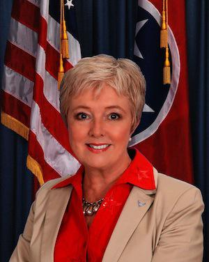 Republican Tennessee Leader Endorses Local Authority
