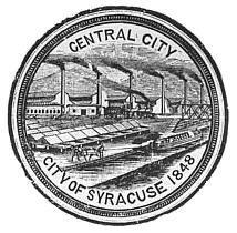 Syracuse Mayor Calls for Community Broadband