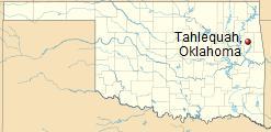 Tahlequah, Oklahoma, Next Town to Consider Fiber Network
