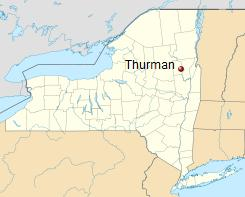 Thurman, New York – White Space Test Case