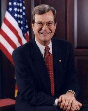 Travel Back in Time with Trent Lott
