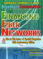 Upcoming Broadband Communities Mag Issue Dedicated to Community Networks