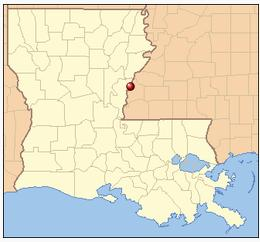 Vidalia, Louisiana Pursues Fiber Dreams
